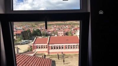 Okul müdür vekiline velilerden darp - AFYONKARAHİSAR