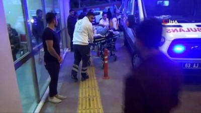 Şanlıurfa'da husumetli iki aile arasında silahlı kavga çıktı: 1'i köy korucusu, 2 ölü