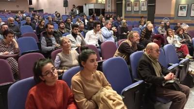 'Selim İleri terk edilmişlerin, unutulmuşların yazarı' - İSTANBUL