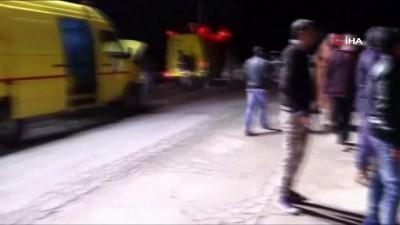 - Ürdün'deki Sel Felaketinde Ölü Sayısı 9'a Yükseldi