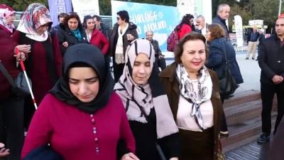 '8. Geleneksel Altı Nokta Körler Vakfı Olta Şenliği' - İSTANBUL