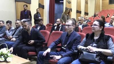 8. Malatya Uluslararası Film Festivali - Cengiz Aytmatov anısına özel program - MALATYA