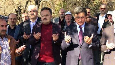 AK Parti Karabük İl Başkanı Altınöz'ün acı günü - KARABÜK