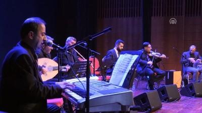 Doğu Kudüs'te Türk müziği rüzgarı