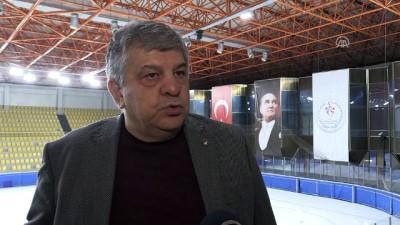 Sürat Pateni Federasyon Kupası-2 yarışları sona erdi - KOCAELİ
