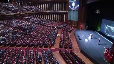 Adli ve idari yargı hakimleri ile Cumhuriyet savcılarının kura töreni - ANKARA