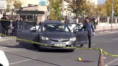 Adliye önünde silahlı kavga: 1 ölü, 1 yaralı (2) - DİYARBAKIR