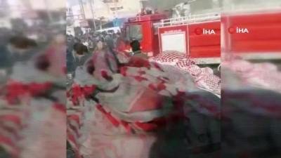 - Cerablus'taki Bombalı Saldırının Şüphelisi Yakalandı