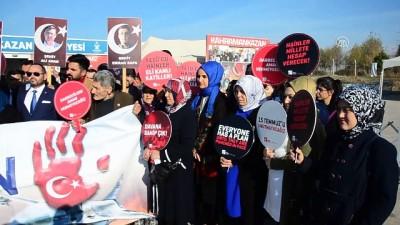 Külünk ve Ertürk'e destek - ANKARA