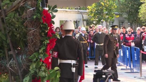 cenaze araci - Şehit er Sancar son yolculuğuna uğurlandı - İSTANBUL