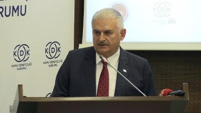 acilis toreni - TBMM Başkanı Yıldırım: 'Bizim medeniyetimiz insan merkezli olmuştur' - ANKARA