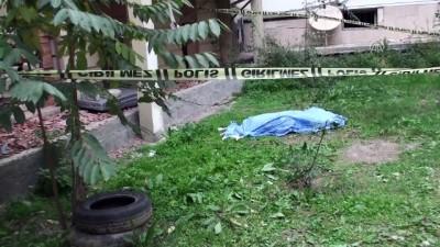 5. kattan düşen yaşlı kadın öldü - TOKAT