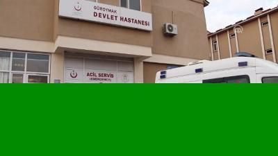 Bitlis'te trenin çarptığı kişi hayatını kaybetti