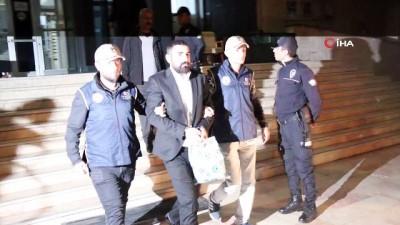 Bomba yüklü araçla ilgili gözaltına alınan 9 şüpheliden 3'ü tutuklandı