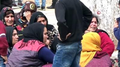 saglik ekipleri -  Gaziantep'te kadın cinayeti: Oynamak istemeyen karısını pompalı tüfekle öldürdü