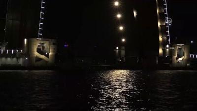 Haliç'teki 3 köprü trafiğe kapatıldı-açıldı - İSTANBUL