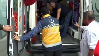 Lastik İş Genel Başkanı Abdullah Karacan silahlı saldırıya uğradı - SAKARYA