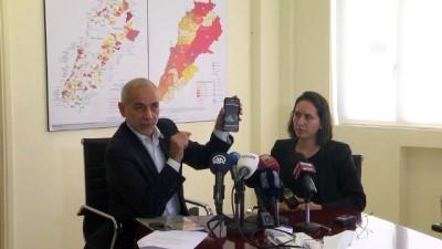 Lübnanlı Bakan'dan Suriye rejimine uluslararası baskı yapılması çağrısı (2) - BEYRUT