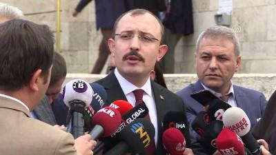 Mehmet Muş: 'Diğer verdiğimiz kanun teklifi hukuk sistemi ile ilgili düzenlemelerdir' - TBMM