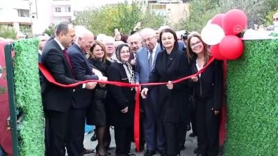 Osman Tabak Kampüsü açıldı - TEKİRDAĞ