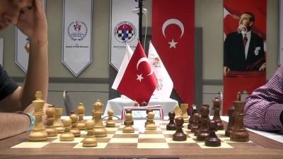 Türk büyük usta, satrançta El Salvador'un kaderini değiştirdi - ANTALYA