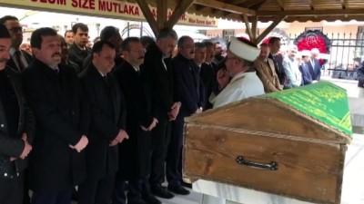 Uyuşmazlık Mahkemesi Başkanı Dursun'un acı günü - KOCAELİ