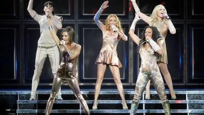 sili -  | Spice Girls bir eksik ile yıllar sonra yeniden konser turuna çıkıyor