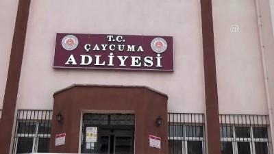 jandarma - Zonguldak'ta bıçaklı kavga: 1 ölü - 2 şüpheli tutuklandı - ZONGULDAK
