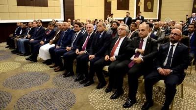 2. Türk-Yemen İş Forumu - KARAMAN Haberi