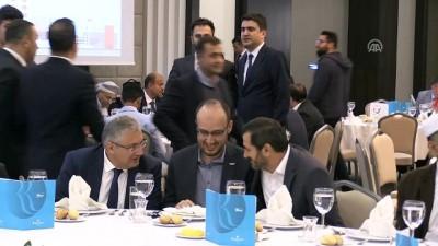 2. Türk-Yemen İş Forumu - KONYA
