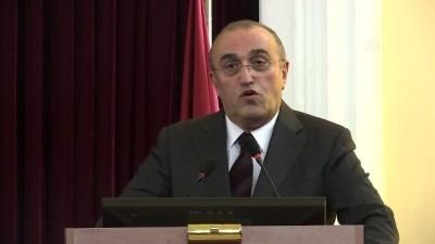 toplanti - Abdurrahim Albayrak: 'Bana Gomis'i kimse anlatmasın' - İSTANBUL