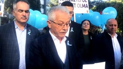 AK Parti'li kadınlar diyabete dikkat çekti