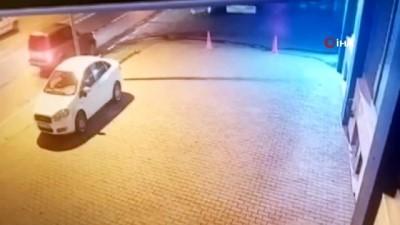 Bağcılar'da lüks aracın çarpıp kaçtığı kızdan acı haber