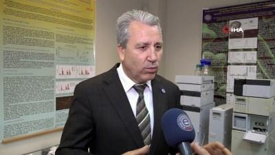Ege'de pankreas kanseri hastalarına umut olacak buluş