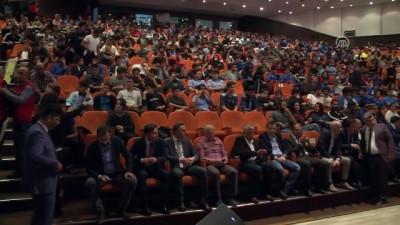 Ergün Penbe: 'Fatih Terim'e verilen cezanın fazla olduğunu düşünüyorum' - ANTALYA Haberi