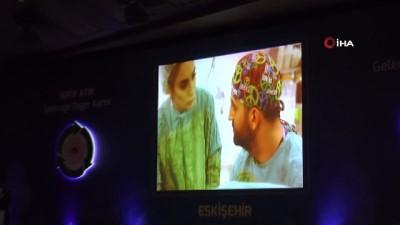Eskişehir'de atık oluşumu ve israfın önlenmesine yönelik seminer düzenlendi