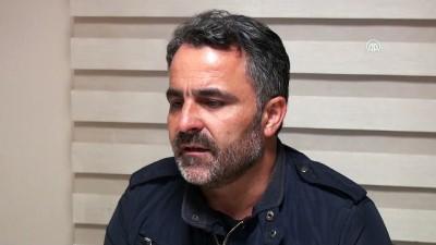 medya kuruluslari - 'İsrail, medyayı hedef alarak Filistin mücadelesini susturmak istiyor' - BARTIN
