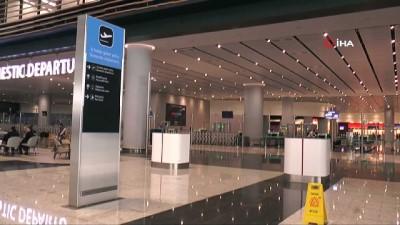 İstanbul'un engelsiz havalimanı Haberi
