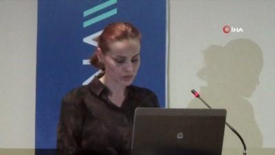 toplanti -  Kadınlara yönelik sağlıklı yaşam semineri