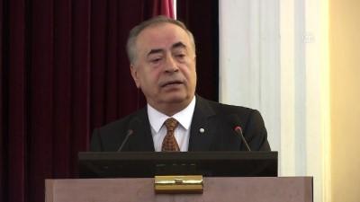 Mustafa Cengiz: 'Bu hukuksuzluk ya düzeltilir ya da federasyon görevden çekilir' - İSTANBUL Haberi