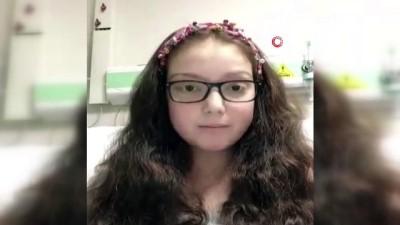 organ bagisi -  Organ nakli feryadı duyulmayan Gizem yaşamını yitirdi