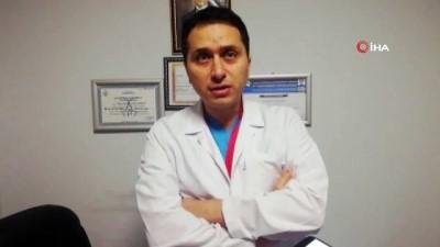 Osmaniye'de belediye başkanın kaldırıldığı hastanenin başhekiminden açıklama geldi