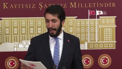 Saadet Partisi Konya Milletvekili Karaduman - TBMM