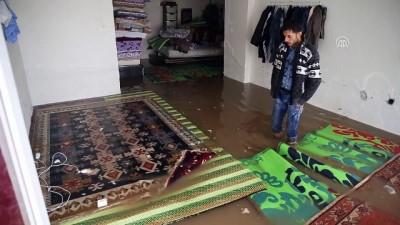 Şiddetli yağış - HATAY