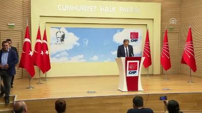 Torun: 'Bizim belediye başkanlarımız hem bölgesinin hem de ülkemizin refah ve huzuruna taliptir' - ANKARA