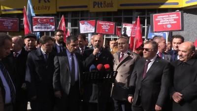 Türkiye Kamu-Sen'den ek zam talebi - ANKARA
