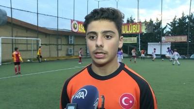 Türkiye'ye sığınan Suriyeli çocukların lisans sıkıntısı - İSTANBUL