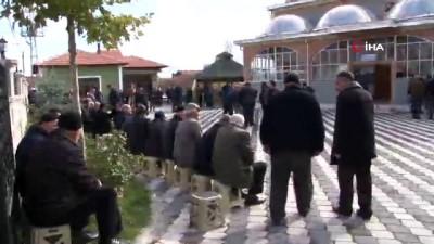 Ünlü youtuber Emre Özkan öğle namazına müteakip memleketi Samsun'da toprağa verilecek