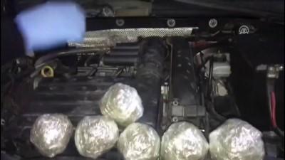 Uyuşturucu operasyonu - BALIKESİR