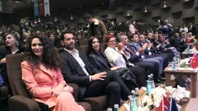 4. Altın Baklava Film Festivali sona erdi - GAZİANTEP